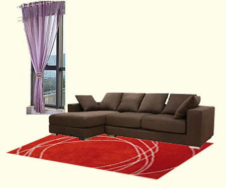 - Benefits of light colored upholstery and curtains ...