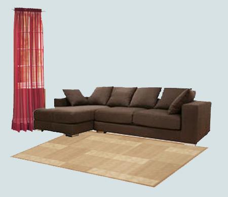 - Tan furniture what color walls ...