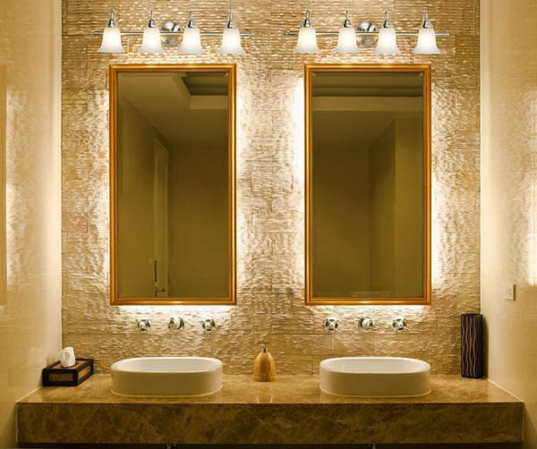 Bathroom Light Design Decor The Best Bathroom Lighting Ideas Interior Design Bathroom Lighting