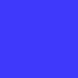 Electric-Blue, μπλε ελεκτρίκ χρώμα