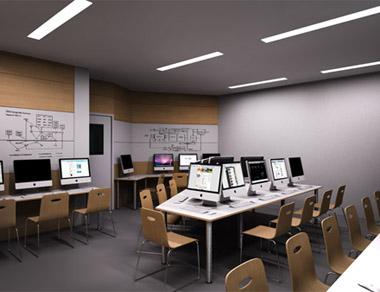 Το νέο σχολείο (πτυχιακή εργασία)