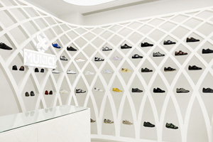 Το αρχιτεκτονικό γραφείο dear design