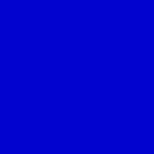 Sapphire-Blue, μπλε του ζαφειριού χρώμα