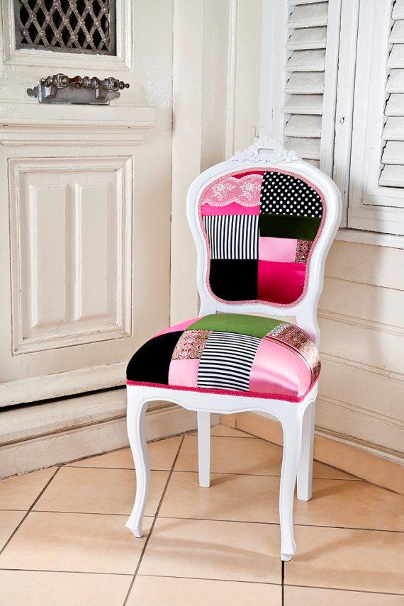 Patchwork for Telas para tapizados de muebles
