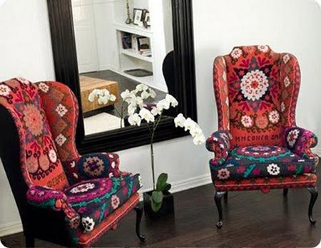 - Muebles naturales para pintar ...