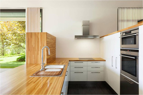 white lacquer and oak wood kitchen cabinet doors, πορτάκια ντουλαπιών σε λευκή λάκα και δρυσ